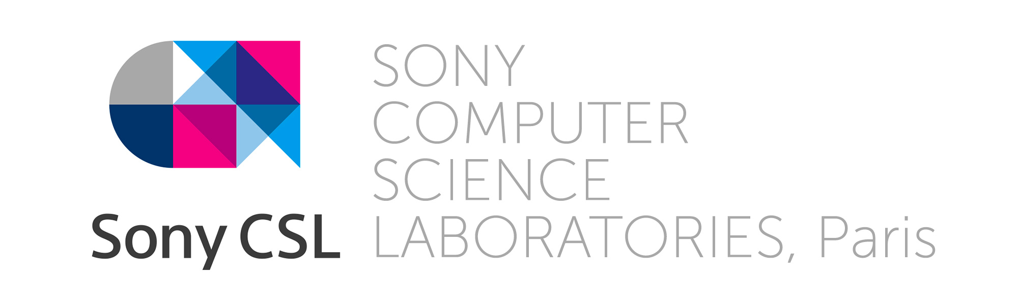 Sony Computer Science Laboratories, Paris